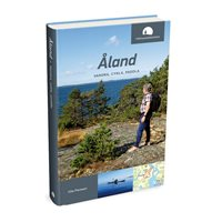 Åland - vandra, cykla, paddla (Persson)