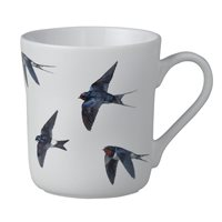 Mug with Swallow
