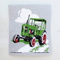 Disktrasa Traktor