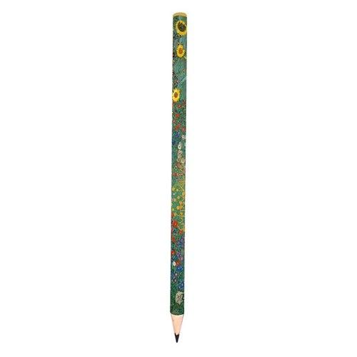Blyertspenna Solros, regnbågsstift
