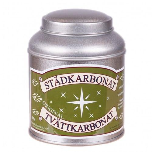 Städ & Tvättkarbonat, original 500 gram