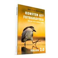 Konsten att fotografera fåglar och andra djur. Version 2.0