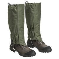 DAMASKER GAITERS Mossgrön L-XL