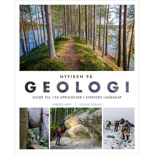 Nyfiken på geologi