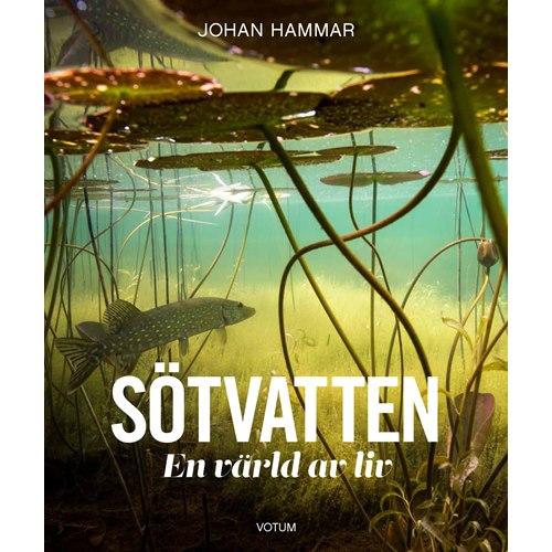 Sötvatten: en värld av liv