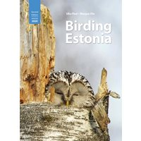 Birding Estonia (Paal & Ots)