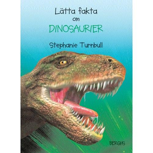 Lätta fakta om dinosaurier