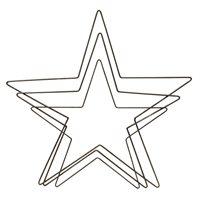 Stjärna 3-set