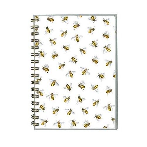 Anteckningsbok Honey Bees 80 blad