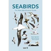 Seabirds - The New Identification Guide (Harrison, Perrow & Larsson)