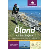 Öland och Blå Jungfrun - vandringsturer (Söderlund..)