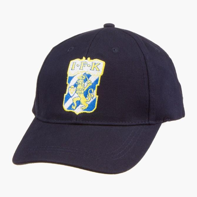 Keps Emblem Marin