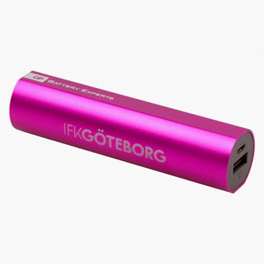 Gp Powerbank Rosa
