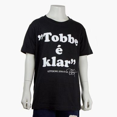 T-Shirt Tobbe Jr