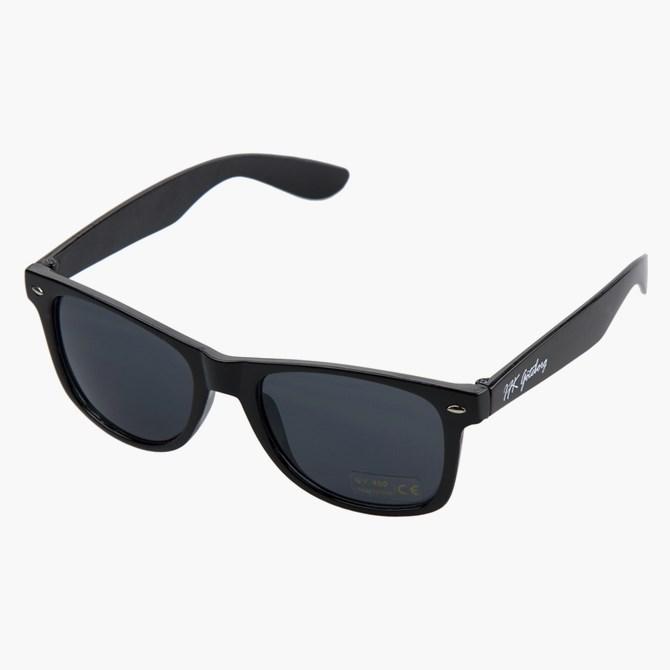 Solglasögon Svart