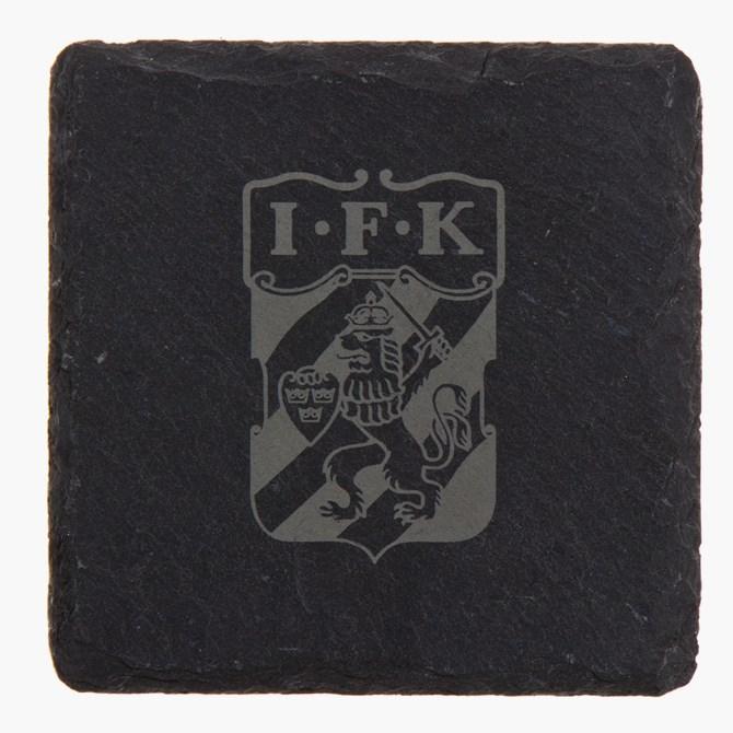 Underlägg Skiffer Emblem