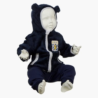 Hood Teddy Öron