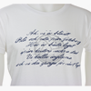T-Shirt Vi Är Blåvitt