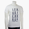 T-Shirt Ifk Göteborg Vit