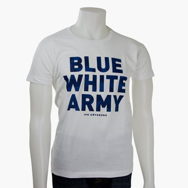 T-Shirt Army Vit