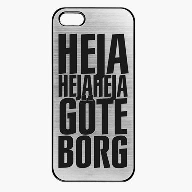 Iphone Heja Silver