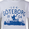 T-Shirt Poseidon Stad Jr
