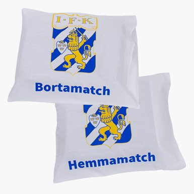 Örngott Match 2-Pack