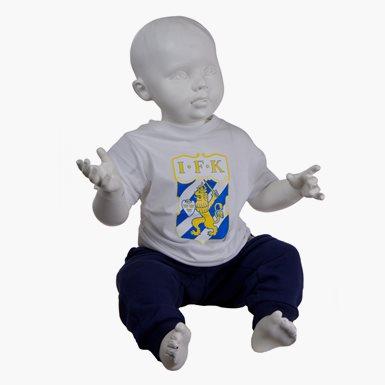 T-Shirt Emblem Baby Vit