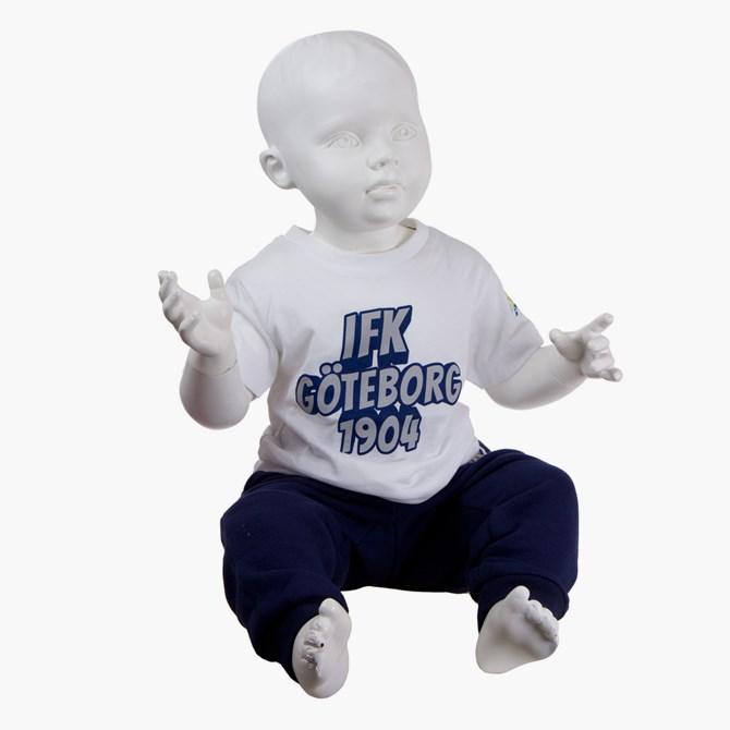 T-Shirt 1904 Baby Vit