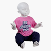 T-Shirt 1904 Baby Rosa