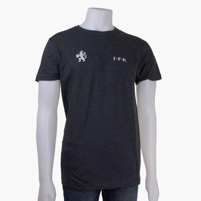 T-Shirt Lejon IFK Vit