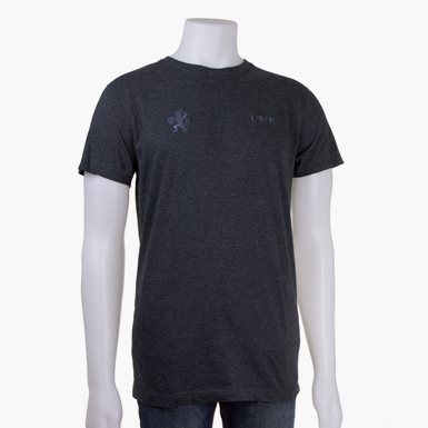 T-Shirt Lejon IFK Grå
