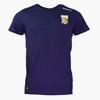 Craft T-Shirt Litet Klubbmärke Marin