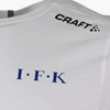 Craft T-Shirt Ifk Vit