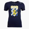 Craft T-Shirt Klubbmärke Marin Dam