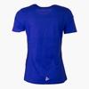 Craft T-Shirt Litet Klubbmärke Blå Dam
