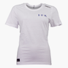 Craft T-Shirt Ifk Vit Dam