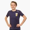 Craft T-Shirt Litet Klubbmärke Marin Jr