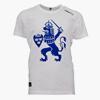Craft T-Shirt Lejon Vit Jr