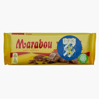 Ifk Chokladkaka Daim