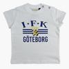 Baby T-Shirt Ifk Vit