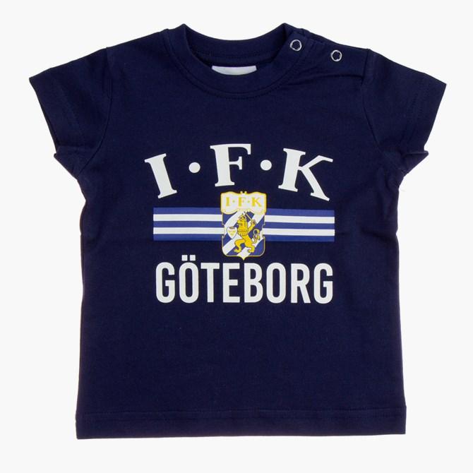 Baby T-Shirt Ifk Marin