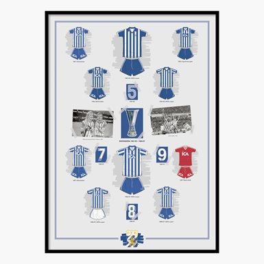 Poster Uefa