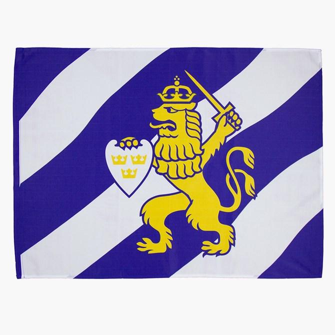 Flagga Lejon 120X90