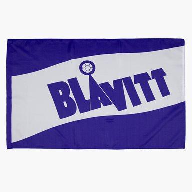 Flagga Blåvitt 90X60