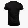 T-Shirt 3D Svart