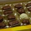 Chokladask Klubbmärke