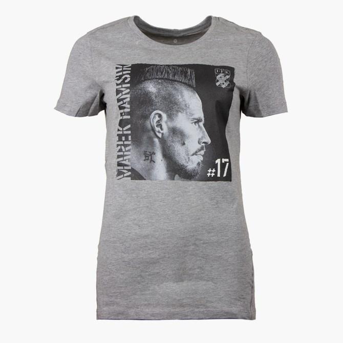 Craft T-Shirt Marek Hamšík Dam