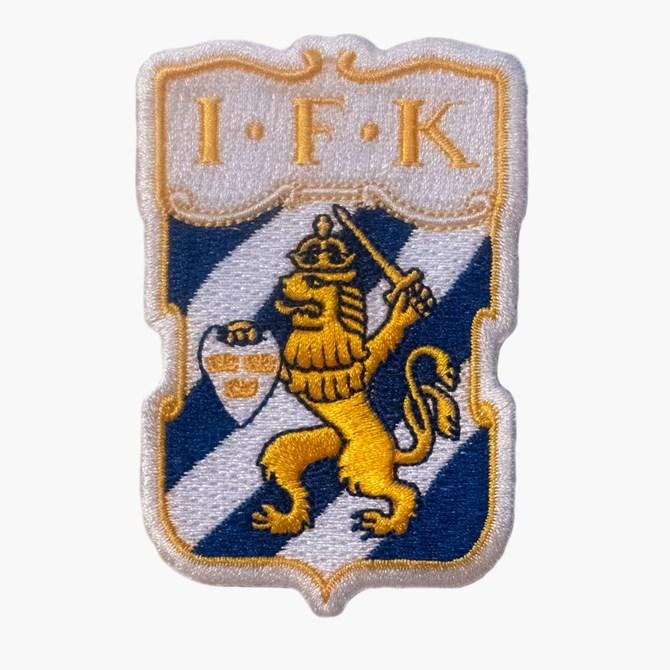 Tygmärke Emblem