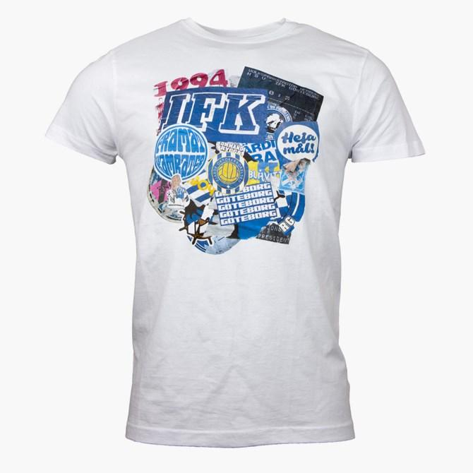 T-Shirt Änglarnas Klibbor